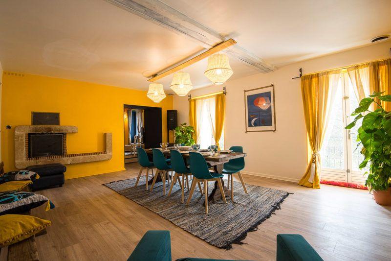 Appartement Miro