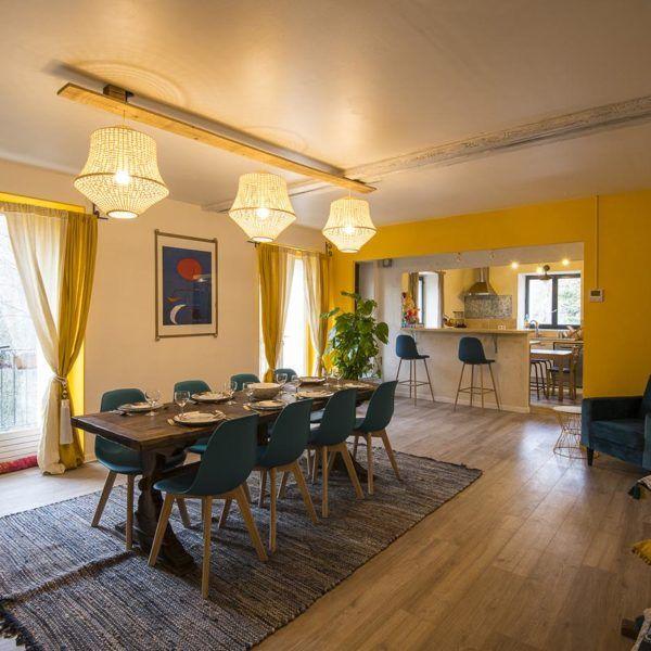 Miro appartement